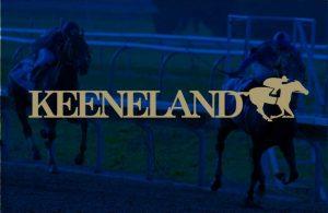 Keeneland Fall Stars Weekend 2017