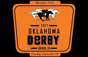 Remington Park Oklahoma Derby September 24,2017