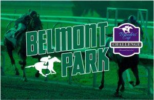 Belmont Park Flower Bowl Invitational