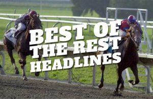 Best of the Rest Headlines