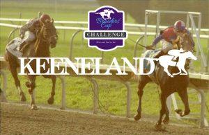 Keeneland Jessamine Stakes 2017