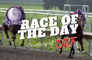 Free DRF Past Performances for the Race of the Day