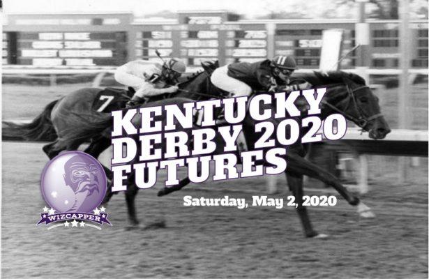 Kentucky Derby 2020 Date