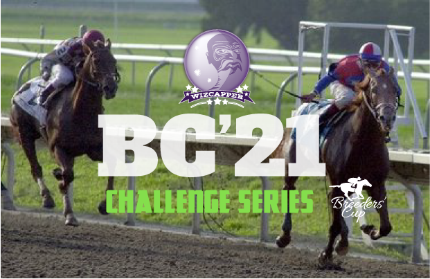 Breeders' Cup 2021 Challe