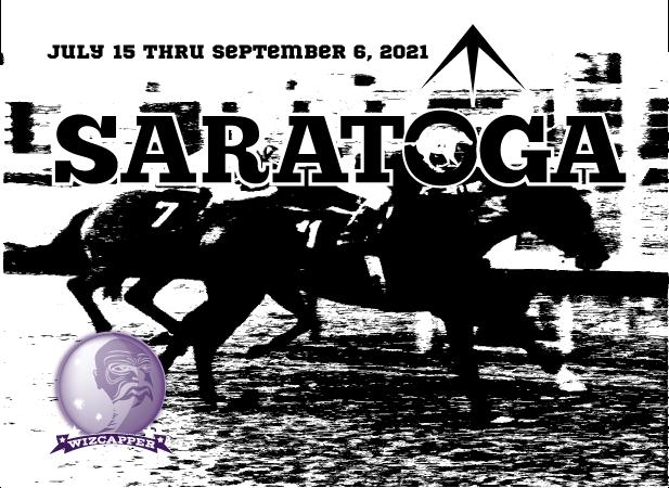 saratoga race course 2021