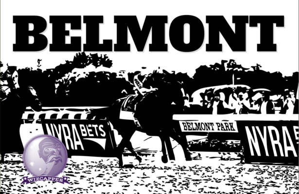 2021 Belmont Fall Meet Stakes Schedule
